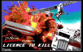 007 Licence to Kill.png - игры формата nes