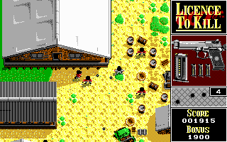 007 Licence to Kill4.png - игры формата nes