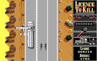 007 Licence to Kill8.png - игры формата nes