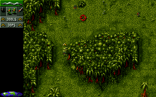Cannon Fodder3.png - игры формата nes