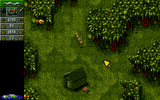 Cannon Fodder6.png - игры формата nes