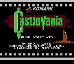 Castlevania.png - игры формата nes
