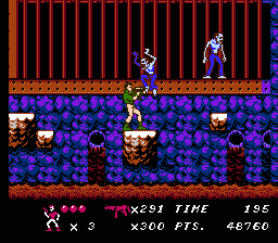 Code name - Viper8.png - игры формата nes