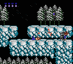 Contra6.png - игры формата nes