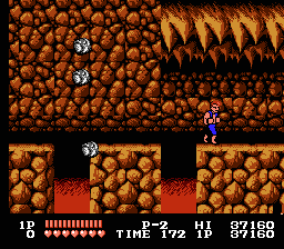 Double dragon8.png - игры формата nes