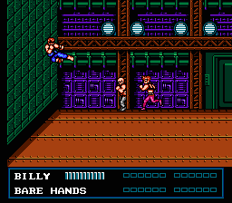 Double dragon III - The sacred stones2.png - игры формата nes