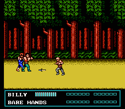 Double dragon III - The sacred stones3.png - игры формата nes