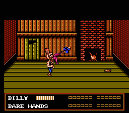 Double dragon III - The sacred stones4.png - игры формата nes