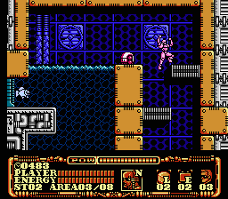 Power Blade 27.png - игры формата nes