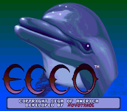 Ecco the Dolphin.png - игры формата nes