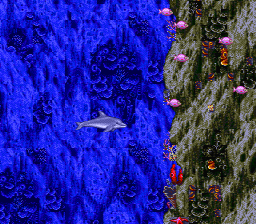 Ecco the Dolphin2.png - игры формата nes