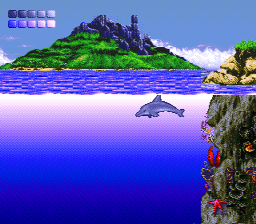 Ecco the Dolphin3.png - игры формата nes