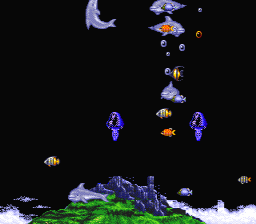 Ecco the Dolphin4.png - игры формата nes