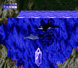 Ecco the Dolphin5.png - игры формата nes