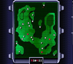 Red Zone6.png - игры формата nes