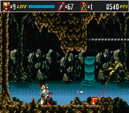 Shinobi III - Return of the Ninja Master4.png - игры формата nes