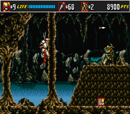 Shinobi III - Return of the Ninja Master5.png - игры формата nes