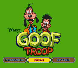 Goof Troop.png - игры формата nes