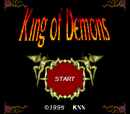 King of Demons.png - игры формата nes