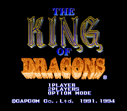King of Dragon.png - игры формата nes