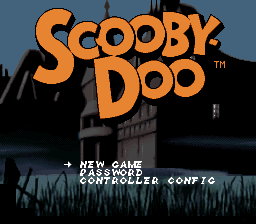 Scooby Doo Mystery.png - игры формата nes