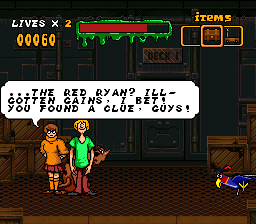 Scooby Doo Mystery4.png - игры формата nes