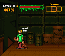 Scooby Doo Mystery5.png - игры формата nes