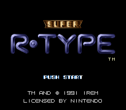 Super R-Type.png - игры формата nes