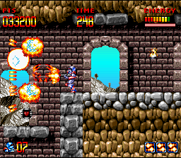 Super Turrican1.png - игры формата nes