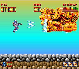 Super Turrican2.png - игры формата nes