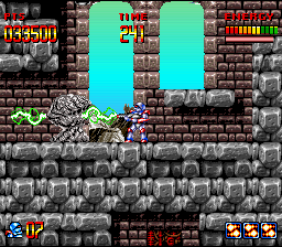 Super Turrican3.png - игры формата nes