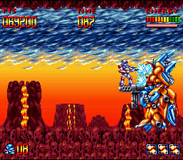 Super Turrican6.png - игры формата nes