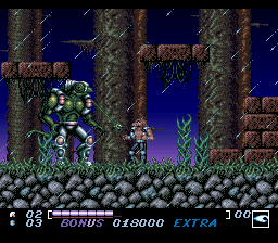Wolf Child4.png - игры формата nes