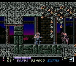 Wolf Child5.png - игры формата nes