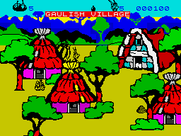 Asterix and the Magic Cauldron3.png - игры формата nes