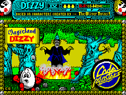Magicland Dizzy.png - игры формата nes