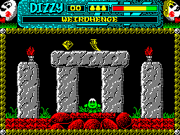 Magicland Dizzy2.png - игры формата nes