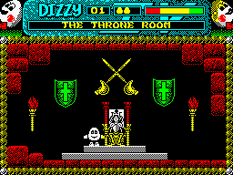 Magicland Dizzy9.png - игры формата nes